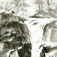 sumi/SumiWaterfall4-small